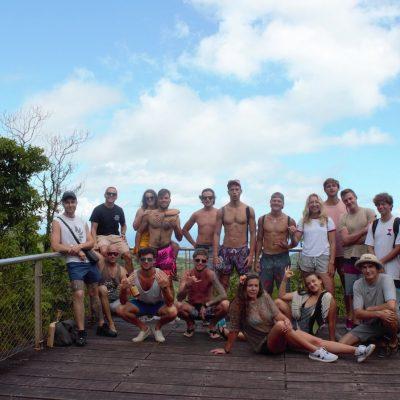 excursion ride in 40