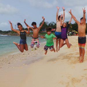 Surfcamp ADO 1